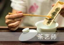 茶艺师(加长版)